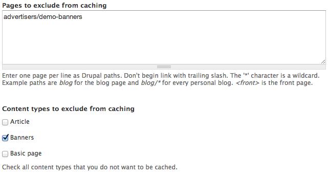 cacheexclude_settings